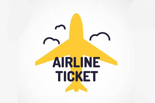 Airline Ticketing Service In Sri Lanka Icon