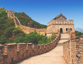 China Holiday Packages