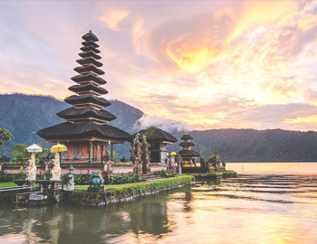 Indonesia Holiday Packages