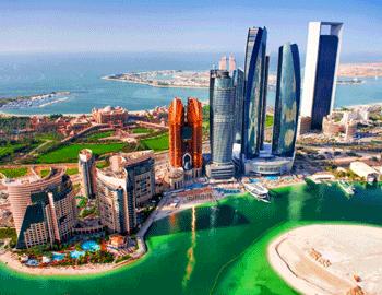 Abu Dhabi & Dubai Holiday Package