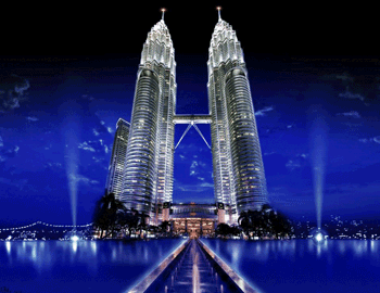 Alluring Malaysia Holiday Package
