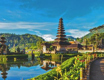 Bali & Jakarta Holiday Package