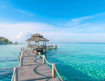 Bangkok & Phuket Holiday Package