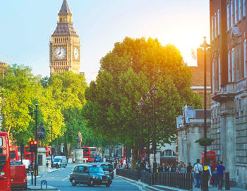 Best of london Holiday Package