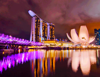 Best Of Singapore Holiday Package
