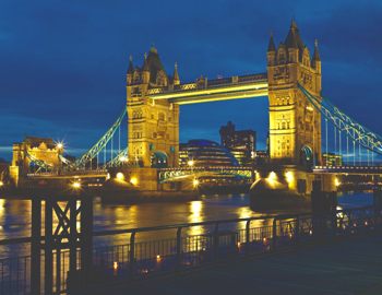 Best of UK Holiday Package