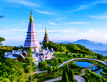 Chiang Mai & Bangkok Holiday Package