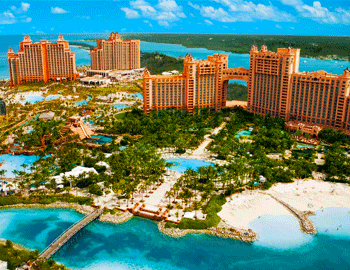 City & Atlantis Holiday Package