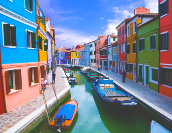 Como & Venice Holiday Package