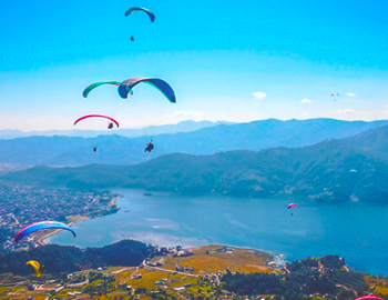 Discover nepal Holiday Package