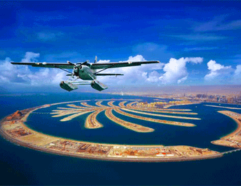 Dubai Trip With Seaplane Holiday Package