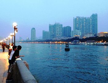 Guangzhou stopover Holiday Package