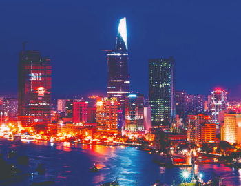 Ho chi minh Holiday Package