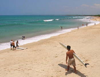 Enjoy Bali Holiday Package