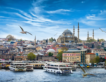 istanbul stopover Holiday Package