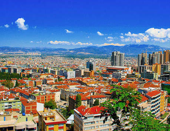 Istanbul & Bursa Holiday Package