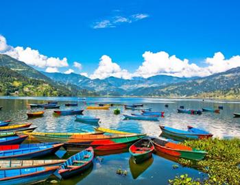 Kathmandu & Pokhara Holiday Package