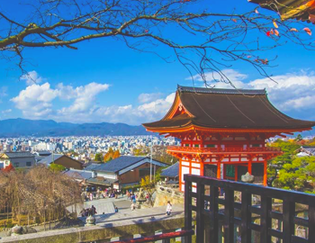 Kyoto stopover Holiday Package