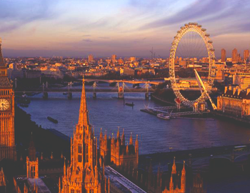 London stopover Holiday Package