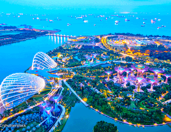 Magical Singapore Holiday Package