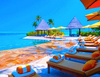 Maldives Bonanza Holiday Package