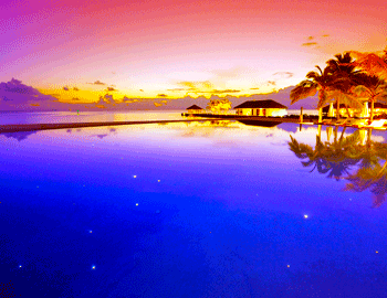Magical Maldives Holiday Package