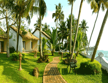 Munnar-Cochin-Thekkady Holiday Package