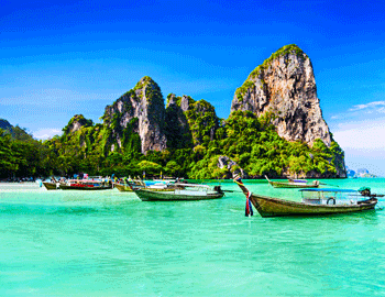 Pattaya and Bangkok  Holiday Package