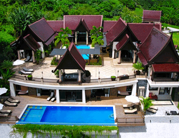 Phuket Paradise Holiday Package
