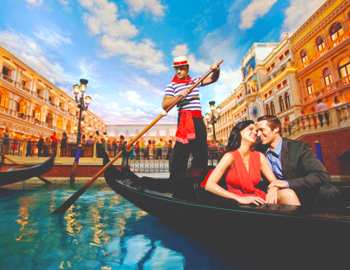 Romantic Venice Holiday Package