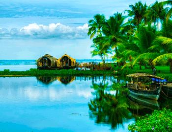 Serene Kerala Holiday Package