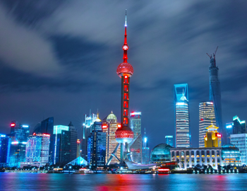 Shanghai stopover Holiday Package