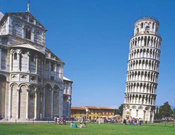 Wonders of italy Holiday Package
